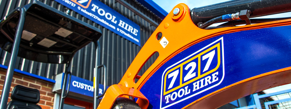 Training 727 Tool Hire