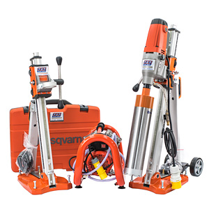 Diamond Drilling hire Chelmsford