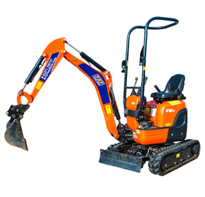 Plant hire Chelmsford