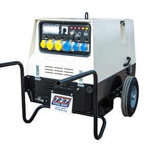 Generator hire Chelmsford