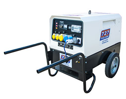 Power, Generator, Electrical, Lighting Hire Essex